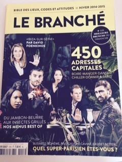 Le Branché