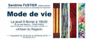 Sandrine Fustier