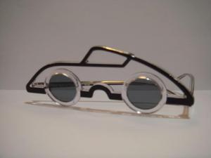 Pierre eyewear.