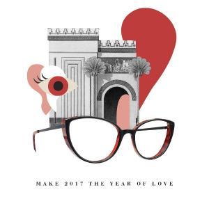 Toute L'équipe de L'Artisan Du Regard vous souhaite une très belle année 2017 !