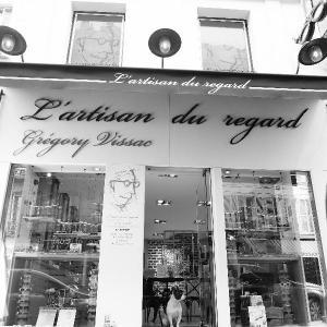 L'Artisan Du Regard .