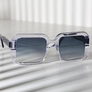 Marquez l'été de votre originalité: Les lunettes TOGA d'Henau Eyewear décoiffent