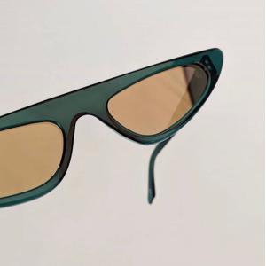 Florence, les lunettes de soleil signature d'Andy Wolf