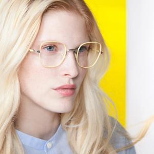 La curiosité n'est plus un vilain défaut avec les lunettes de vue Balbilla d'Anne et Valentin
