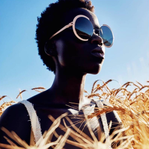 La nouvelle collection de lunettes optique et solaire Mykita