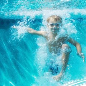 ENFANTS : Le sport pour tousles enfants et avec un équipement adapté à la vue ?