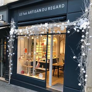 La nouvelle boutique de lunettes pour enfants: Le Petit Artisan Du Regard