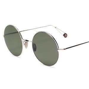 Les nouvelles lunettes de soleil rondes d'Ahlem sont chez l'Artisan du Regard!