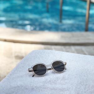 L'Artisan du Regard vous souhaite de passer un bel été, avec style !