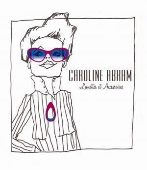 SHOWROOM CAROLINE ABRAM