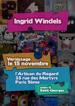 INGRID WINDELS