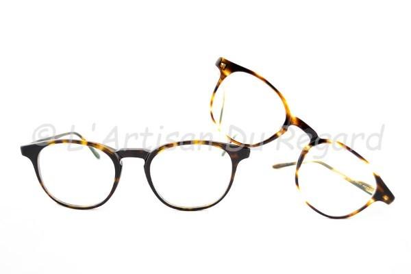 080581acf2e24 Lunettes Masunaga - lunettes tendances originales - opticien Paris 9