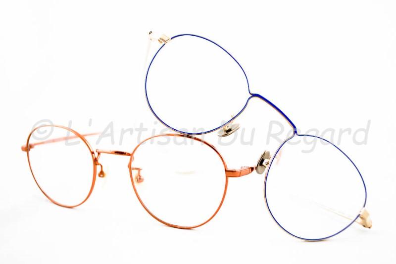 99f3470702ab2 Lunettes Yuichi Toyama - lunettes tendances originales - opticien ...