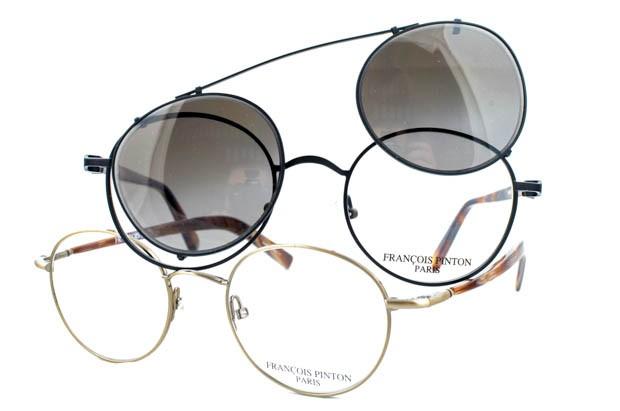 Montures lunettes pinton