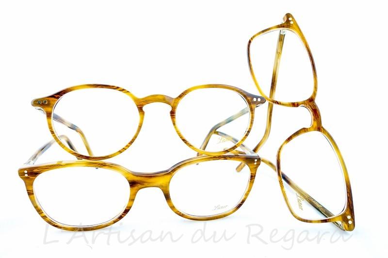 08b5fe6855 Lunettes Lunor - lunettes tendances originales - opticien Paris 9