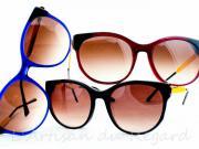 Thierry lasry lunettes colorées