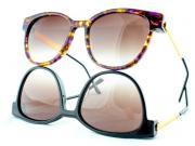 Thierry lasry lunettes de soleil métal