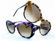 Francois pinton lunettes de soleil