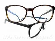 Andy Wolf lunettes de vue pour homme