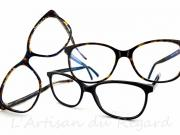 Andy Wolf lunettes classiques