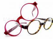 Andy Wolf lunettes de vue ronde