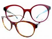Caroline abram lunettes colorées originales