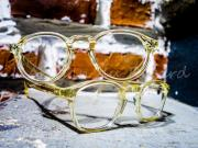 Charles Mosa lunettes