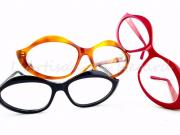 Charles Mosa lunettes de vue papillon