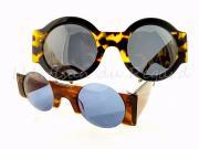Kaleos lunettes petits visages ronde