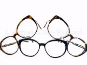 Peter & May Walk optical frames paris