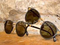 Lunettes de soleil AM eyewear