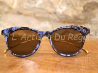 Lunettes de soleil colorées AM eyewear