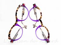 Anne et valentin lunettes originales
