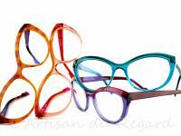 Caroline abram lunettes originales