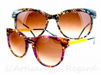 Thierry lasry lunettes femme
