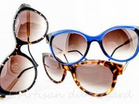 Thierry lasry lunettes chic
