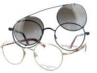 Francois pinton lunettes de soleil métal