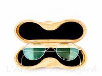 Lunor lunettes de vue métal