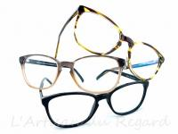 Andy Wolf lunettes fines