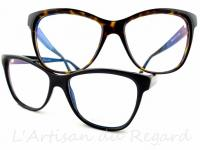 Andy Wolf lunettes hommes