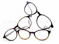 Andy Wolf lunettes de vue fines