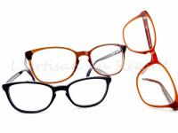 Andy Wolf lunettes de vue colorées
