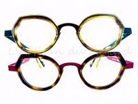 Anne et valentin lunettes métal