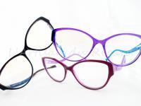 Caroline abram lunettes uniques