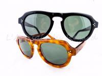 Charles Mosa lunettes de soleil