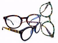 Harry Lary's lunettes de vue