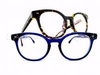 Harry Lary's lunettes de vue originales