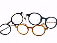 Harry Lary's lunettes colorées