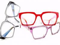 Kirk & Kirk lunettes rectangle