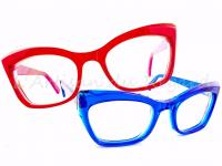 Kirk & Kirk lunettes colorées